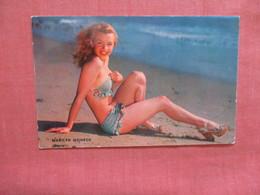 Marilyn Monroe  Ref 3908 - Entertainers