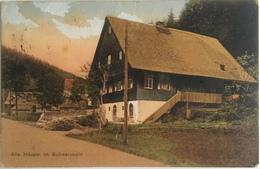 Lahr - Schwarzwald 02 - Alte Hauser - Lahr