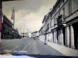 ROVIGO  CASTELMASSA Chiesa Parrocchiale   V1955  HL5046 - Rovigo