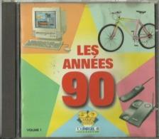 Les Années 90 - Ariane Et Les 10-20 Format : CD - Disco & Pop