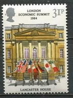 Grossbritanien Mi# 992 Postfrisch MNH - Political - Ungebraucht