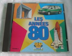 Les Années 80 - Ariane Et Les 10-20 Format : CD - Disco & Pop