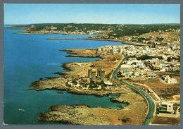 °°° Cartolina - Costiera Neritina Nardòdalle 4 Colonne A Portoselvaggio Nuova °°° - Lecce