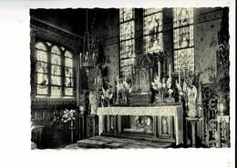 53187 - RELIGIEUZEN VAN HET CHRISTELIJK ONDERWIJS POEL GENT - DE KAPEL HET ALTAAR - Gent