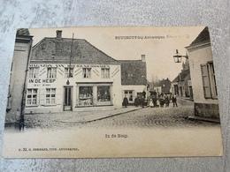 Bouchout  Bij Antwerpen  In De Hesp - Boechout