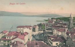 2a.730. MUGGIA Dal Castello - Trieste - Ediz. Stengel - Italia