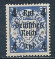 Deutsches Reich 717 ** Mi. 2,60 - Deutschland