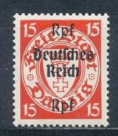 Deutsches Reich 722 X ** Mi. 24,- - Deutschland