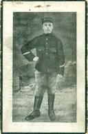 WO1 / WW1 - Doodsprentje Van Der Stuyft Gustaaf - Ename /  - Gesneuvelde - Décès