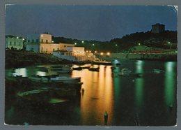 °°° Cartolina - S. Caterina Notturnoviaggiata °°° - Lecce