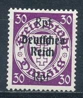 Deutsches Reich 725 X ** Mi. 8,- - Deutschland
