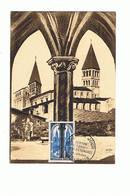 TOURNUS  1954 - 1950-59