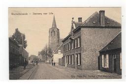 Wechelderzande - Steenweg Naar Lille - Lille