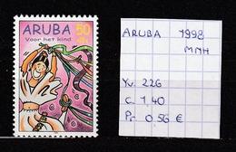 Aruba 1998 - Yv. 226 Postfris/neuf/MNH - Antilles