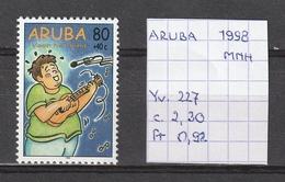 Aruba 1998 - Yv. 227 Postfris/neuf/MNH - Antilles