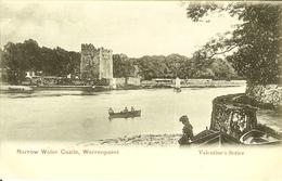 """CP De Narrow Water Castle """" Warrenpoint """" - Down"""
