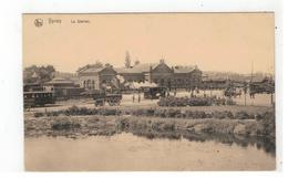 Ieper  Ypres   La Station - Ieper