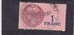 T.F.S.U N°118 - Fiscaux
