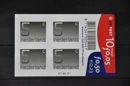 Q 279 ++ NETHERLANDS NEDERLAND BOEKJE 5 CT  MNH *** - Period 1980-... (Beatrix)
