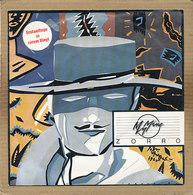 """7"""" Single, My Mine - Zorro - Disco, Pop"""