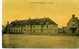 72 - LA FERTE BERNARD - Hospice - La Ferte Bernard