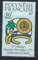 Polynésie YT 185 XX / MNH - Nuovi