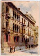 Gino Frattini. Vicenza. Corso Ettore Muti. VG. - Vicenza