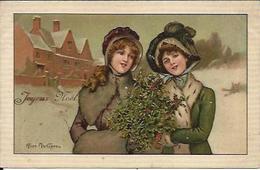 Joyeux Noël , Illustrateur : Alice Martineau - Autres Illustrateurs