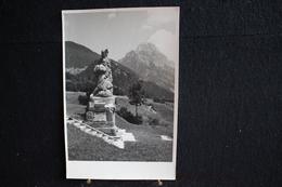 JA 107 - Europe - Yougoslavie - Spomenik - Padium Branilcem - Rombong - Circulé 1972 - Yougoslavie