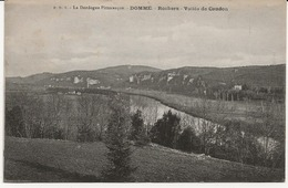 DOMME - Rocher De Caudon - France