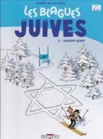 Philippe De La Fuente - Les Blagues Juives 3 - Slalom Géant - Otros