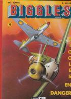 W. E. Johns - R. Mellies - Biggles - Biggles En Danger - King Et Ses Hommes - Biggles