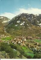 Valls D'Andorra - Les Escaldes - Engordany - Vista Parcial - Andorra