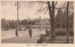 Veneto - Vicenza - Stazione Ferroviaria (B)* - - Vicenza