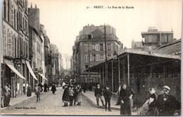 29 BREST [REF/S027403] - Brest