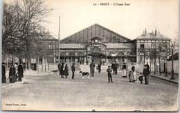29 BREST [REF/S027402] - Brest