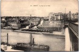 29 BREST [REF/S027675] - Brest