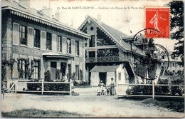 92 SAINT CLOUD [REF/S027782] - Francia