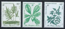 Polynésie YT 268-270 XX / MNH - Polynésie Française