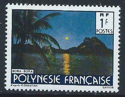 Polynésie YT 321 XX / MNH - Polynésie Française