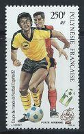 Polynésie YT PA 168 XX / MNH Football Worldcup Sport - Poste Aérienne
