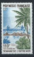 Polynésie YT PA 169 XX / MNH - Poste Aérienne