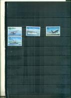 S.LUCIA 125 U.P.U. 4 VAL NEUFS A PARTIR DE 1.25 EUROS - St.Lucie (1979-...)