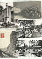 Lot 5 Cpa/cpsm Alpes Haute Provence ( Tous Frais En + 1,30 - Autres Communes