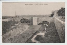SAINT THIBERY - HERAULT - VIEUX PONT SUR THONGUE - France
