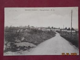 CPA - Grand Verly - Vue Générale - Frankrijk