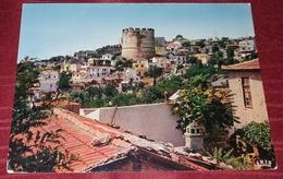 THESSALONIKI, EPTAPYRGHION - Grecia