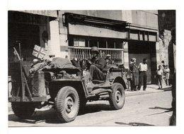 CPM - LIBÉRATION DE THIAIS - 2 Cartes - Guerre 1939-45
