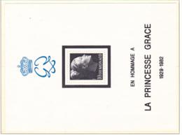 Monaco - Bloc Feuillet - 1983 - N°24** - - Blocs