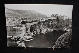 JA 6 - Europe - Croatie - Dubrovnik - Circulé 1963 - Croatie